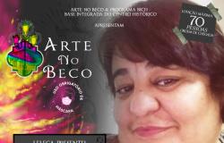 Secretaria de Cultura homenageia jornalista cultural Alessandra Barbosa