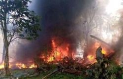 Queda de avião militar deixa 29 mortos nas Filipinas