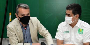 Prefeito dá posse a novos membros do Conselho Municipal do Turismo e reitera compromisso para criação de políticas públicas