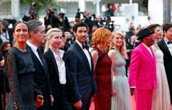 Com maioria feminina, júri de Cannes espera encerrar debate sobre gênero