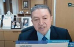 Pleno emite parecer favorável às contas de governo de Cuiabá