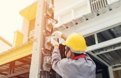 Senai e Energisa abrem processo seletivo para curso gratuito de Eletricista de Distribuição