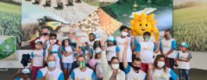Primavera do Leste recebe a primeira Rodada Social AgroSolidário