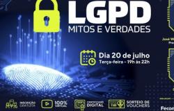 Fecomércio-MT promove evento para esclarecer dúvidas sobre a LGPD