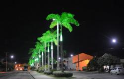MT Par finaliza troca de lâmpadas comuns por LED em Nova Olímpia e Alto Paraguai