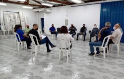 Ouvidoria promove reunião entre agentes públicos e população em situação de rua