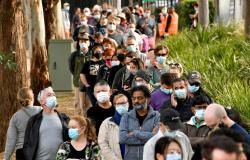 Austrália registra primeira morte por transmissão local de Covid em 2021