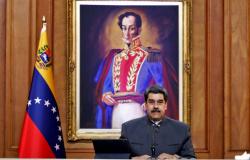'Todo o apoio ao povo de Cuba', diz Maduro após protestos na ilha