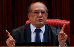 Hélio Negão e Bia Kicis eleitos são a prova de que urna eletrônica não tem fraude, diz Gilmar Mendes