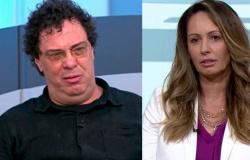 Ana Paula Henkel diz que Casagrande tentou 'assassinar' sua reputação