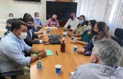 Sesp-MT participa de implementação de programa de proteção aos defensores de Direitos Humanos