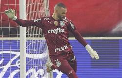 Weverton destaca vitória do Palmeiras com espírito vencedor e breca empolgação