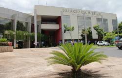 TJMT e Polícia Federal firmam acordo de cooperação para intercâmbio de informações criminais