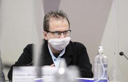 Representante da Davati nega à CPI que tenha recebido pedido de propina por vacinas