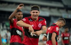 Flamengo aceita proposta, e Hugo Moura fica perto de se transferir para o futebol europeu