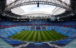 Uefa anuncia locais das finais da Liga dos Campeões até 2025