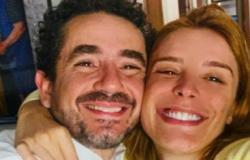 Rafa Brites e Felipe Andreoli serão pais pela segunda vez: 'Estamos grávidos'