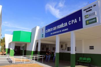 Unidades de saúde com Hora Estendida auxiliam a desafogar atendimentos nas UPAs e Policlínicas