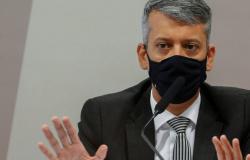 Quebra de sigilo revela ligações de ex-diretor da Saúde com empresa investigada da CPI da Covid