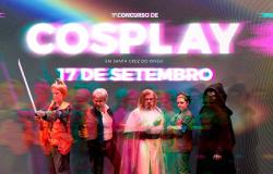 Secretaria Municipal de Educação pública edital sobre concurso cultural de cosplay