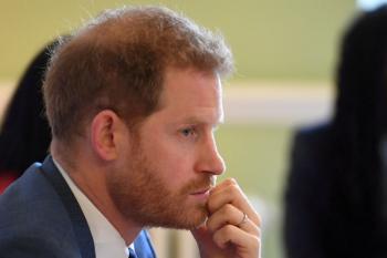 Príncipe Harry publicará livro de memórias no final de 2022