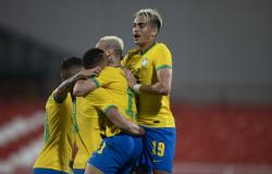 Brasil x Alemanha: onde assistir e as prováveis escalações da estreia da Seleção masculina nas Olimpíadas