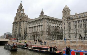 Unesco retira porto de Liverpool da lista de Patrimônio Mundial