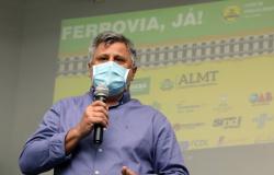 Stopa avalia como justa e necessária luta de Emanuel e Francisco Vuolo por ferrovia em Cuiabá