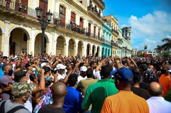 EUA promete sancionar funcionários cubanos por violação dos direitos humanos