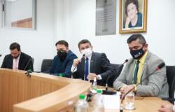 João Batista tem seis leis aprovadas e mais de 200 proposições em andamento no 1º semestre de 2021
