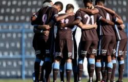 Com reforços do principal, Corinthians leva gol no fim e perde para o Avaí no Brasileirão sub-23