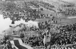 Relembre 5 momentos marcantes de aberturas das Olimpíadas