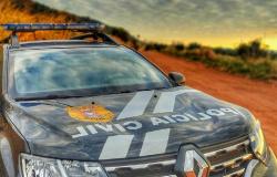 Autor de estupro e homicídio de mulher em Santa Cruz do Xingu é preso em fazenda no norte de MT