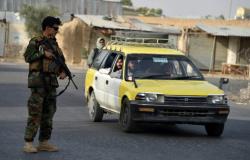 Milhares de famílias afegãs fogem de combates em antigo reduto talibã