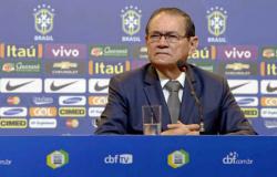 Após anulação de eleição, Ministério Público do Rio vai pedir afastamento de vices da CBF