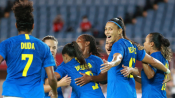 Confira a programação do Brasil nesta segunda e terça feira