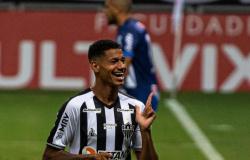 Vasco pode ganhar bolada com venda de Marrony para o futebol dinamarquês
