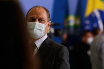 Deputado Ricardo Barros (PP-PR), líder do governo na Câmara — Foto: Wallace Martins/Futura Press/Estadão Conteúdo