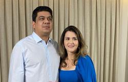 PRIMEIRA-DAMA DE VÁRZEA GRANDE  TESTA POSITIVO PARA COVID-19