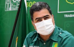 """Força-tarefa de enfrentamento ao frio é demonstração de sensibilidade e de respeito"""", diz prefeito Emanuel Pinheiro"""