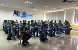 Mais 25 vagas para os jovens aprendizes no curso de Manutenção de Máquinas Pesadas
