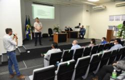 Emanuel Pinheiro amplia Enem Digital e Agro da Gente para o Vale do Rio Cuiabá