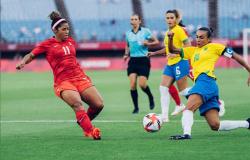 Seleção feminina perde nos pênaltis para o Canadá e é eliminada dos Jogos de Tóquio