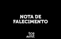 O TCE-MT lamenta o falecimento do jornalista Adelino Praeiro