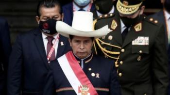 Castillo anuncia maioria dos ministros no Peru, mas deixa pendente o da Economia