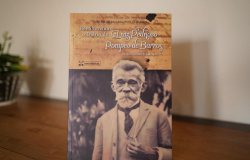 Diário de personalidade histórica de MT vira livro