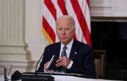 Biden receberá líderes mundiais em cúpula sobre democracia em dezembro, diz Casa Branca