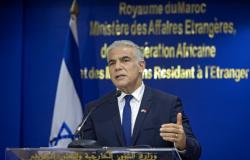 Israel inaugura representação diplomática em Rabat