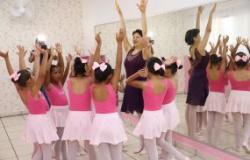 Episódio 06: Websérie mostra benefícios do ballet para simininas
