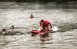Corpo de Bombeiros alerta sobre riscos de afogamento nos rios de Mato Grosso